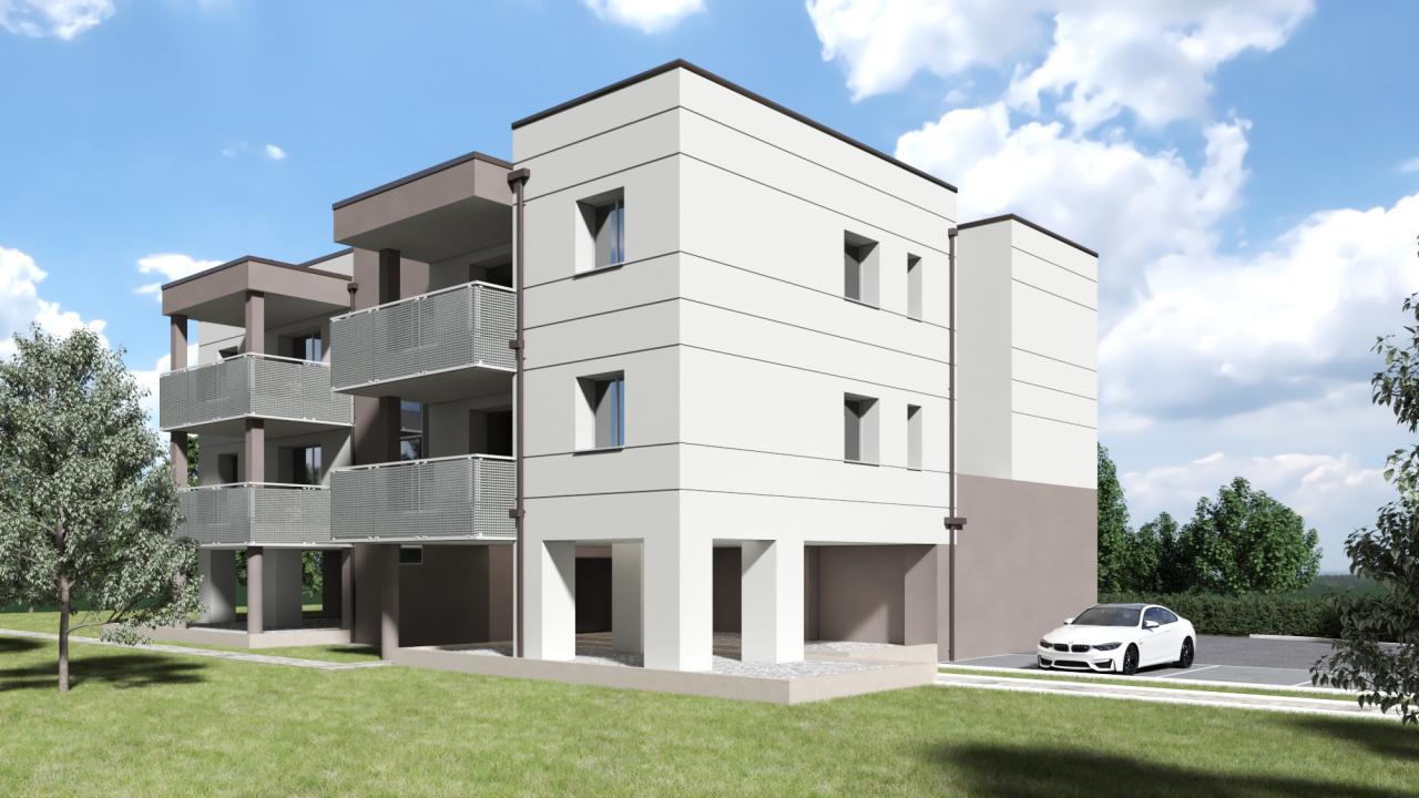 Appartamento in vendita a Castel Maggiore, 4 locali, prezzo € 265.000 | PortaleAgenzieImmobiliari.it
