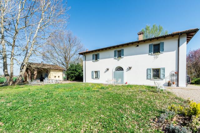 villa indipendente Castagnolo Minore