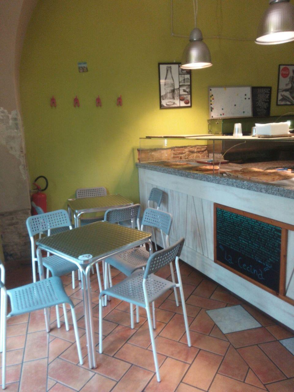 Pizza a Taglio a S.Antonio, Pisa