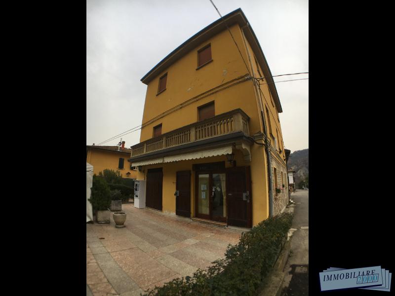 Vendita Immobili Commerciali San Lazzaro di Savena Castel Dei Britti