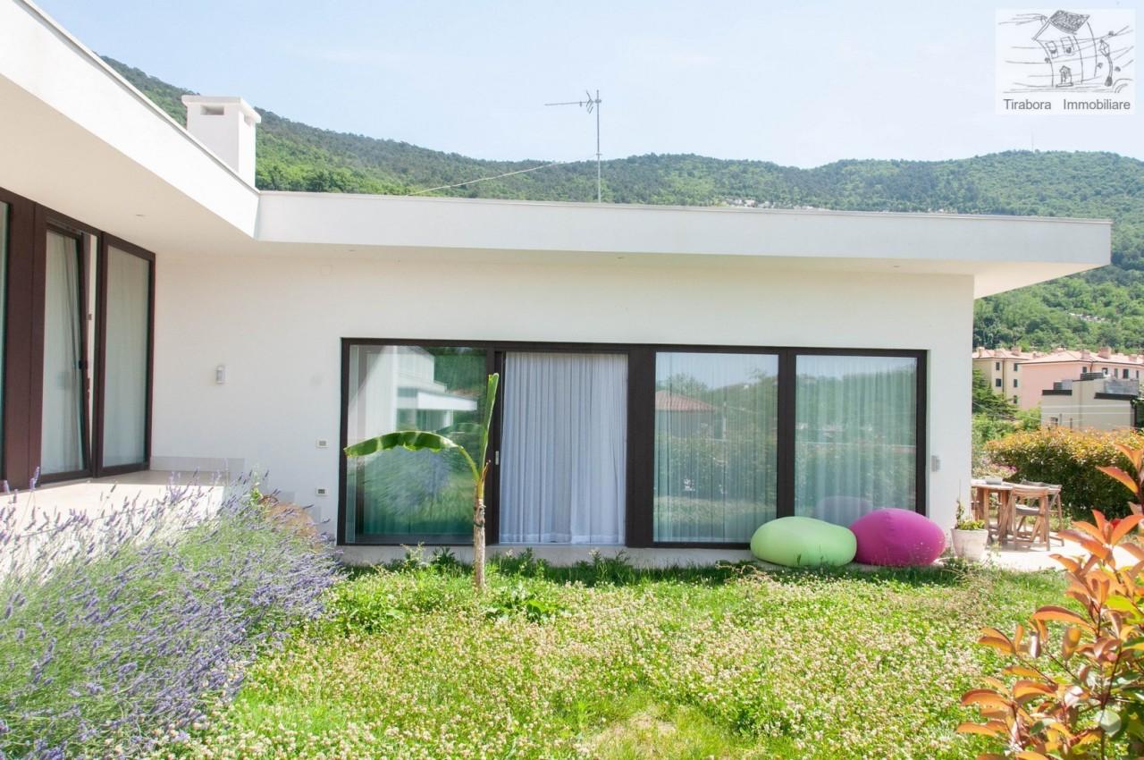 Villa in ottime condizioni in vendita Rif. 10477278