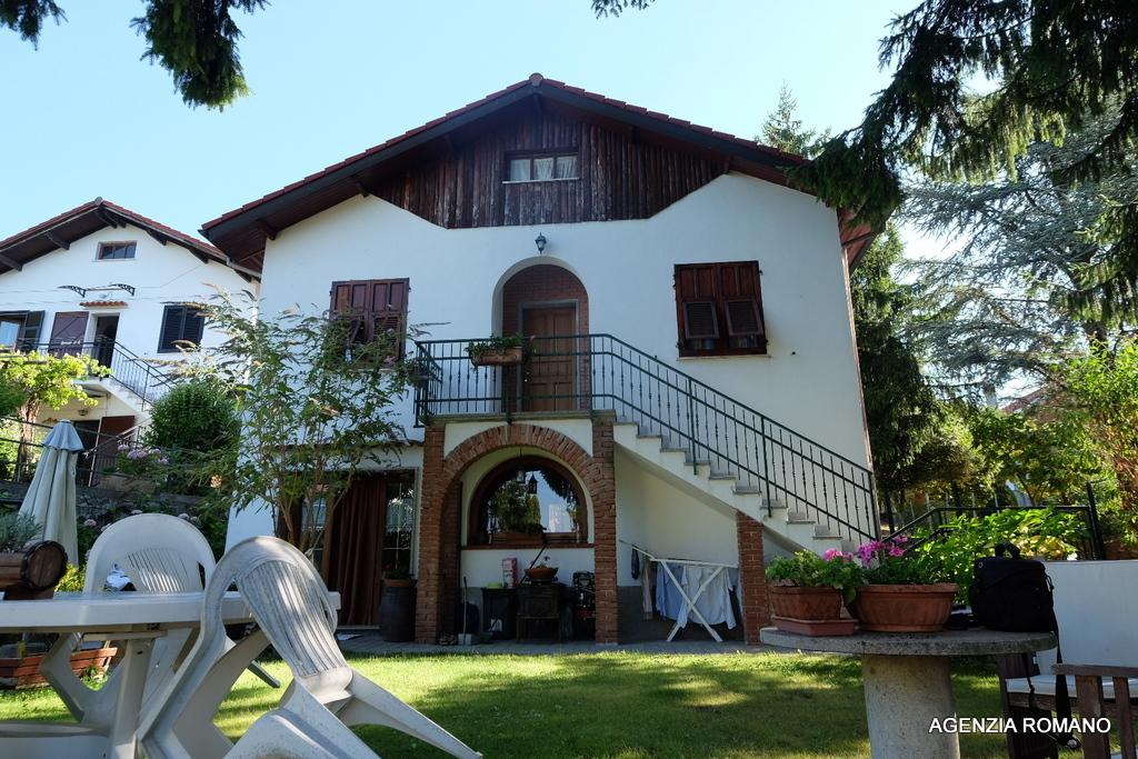 Villa in vendita a Ponzone, 6 locali, prezzo € 105.000 | PortaleAgenzieImmobiliari.it