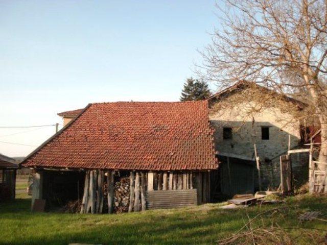 Rustico / Casale in vendita a Giusvalla, 5 locali, prezzo € 50.000 | PortaleAgenzieImmobiliari.it