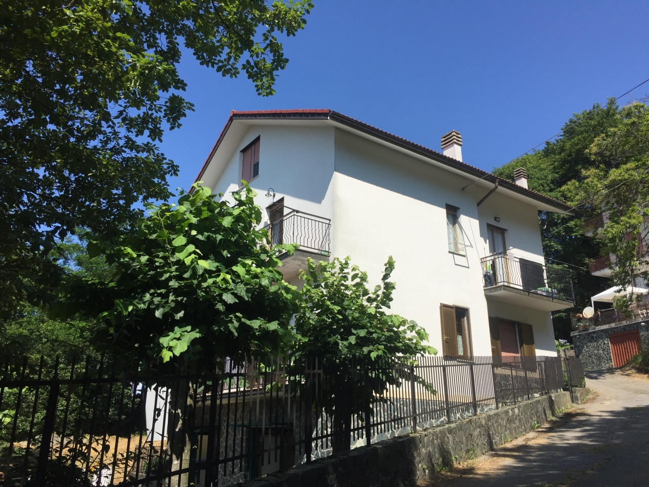 Appartamento in vendita a Urbe, 5 locali, prezzo € 50.000 | PortaleAgenzieImmobiliari.it