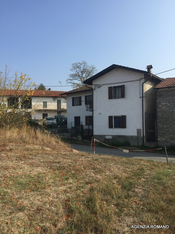 Soluzione Semindipendente in vendita a Pareto, 6 locali, prezzo € 70.000 | PortaleAgenzieImmobiliari.it