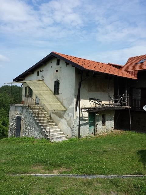 Rustico / Casale in vendita a Giusvalla, 5 locali, prezzo € 130.000 | PortaleAgenzieImmobiliari.it