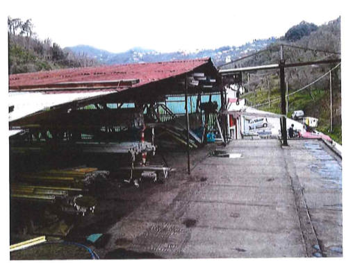 Capannone / Fondo - Industriale/Artigianale a Leivi Rif. 9841377