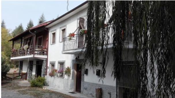Casa Indipendente da ristrutturare in vendita Rif. 8813794