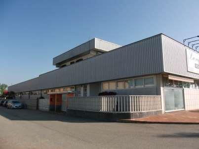 Capannone / Fondo - Industriale/Artigianale a Mede Rif. 9863543