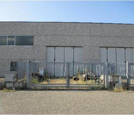 Capannone / Fondo - Industriale/Artigianale a Carbonara Scrivia Rif. 11939228