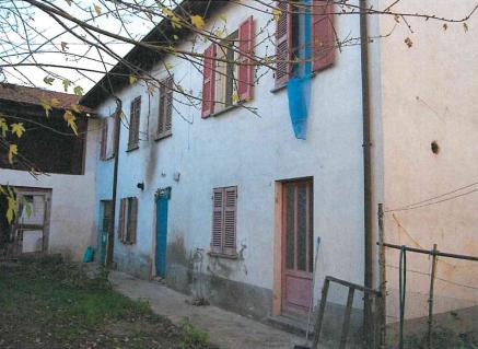 Casa Indipendente da ristrutturare in vendita Rif. 11109531