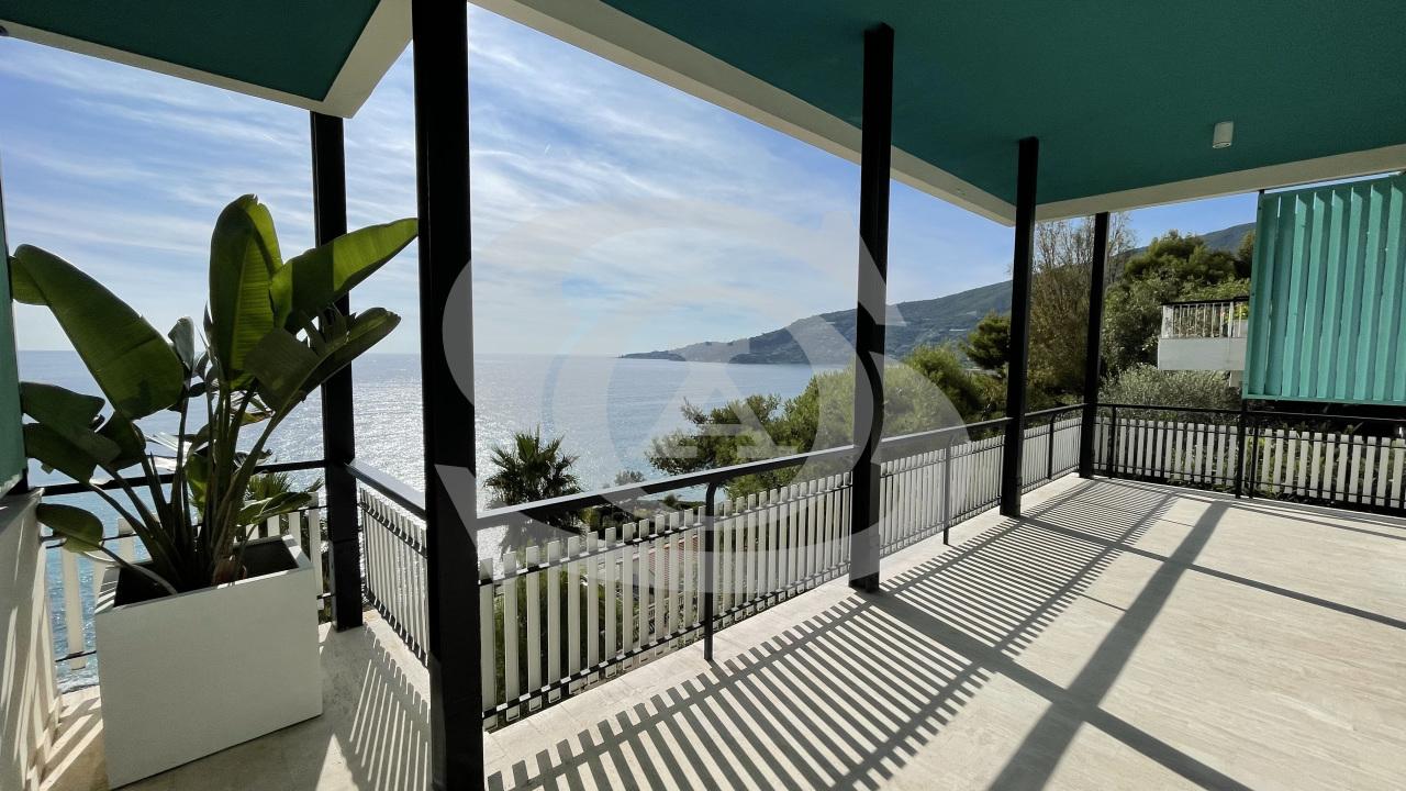 Appartamento in vendita a Ospedaletti, 4 locali, prezzo € 1.200.000   PortaleAgenzieImmobiliari.it