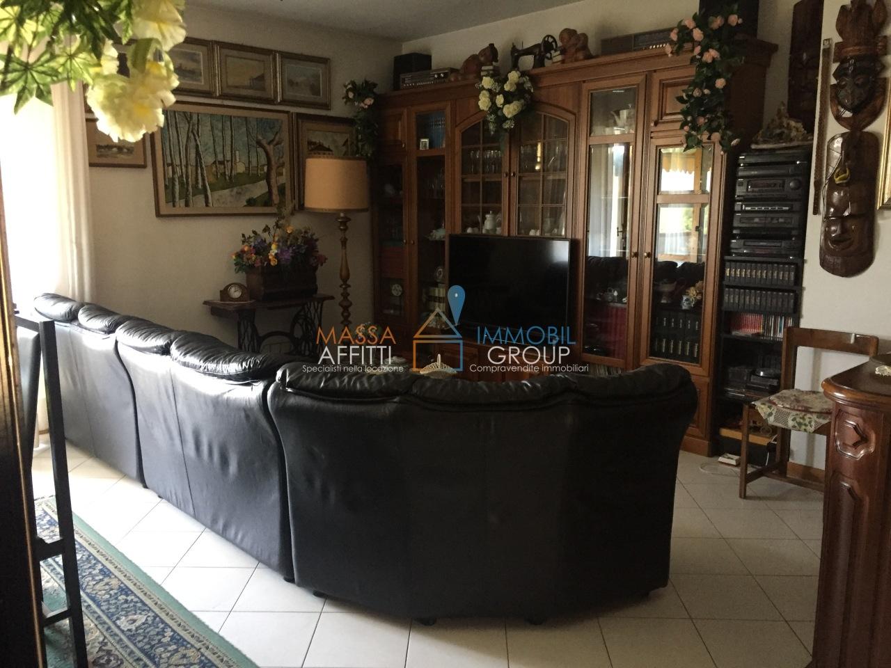 Appartamento - Pentalocale a Cervaiolo, Montignoso