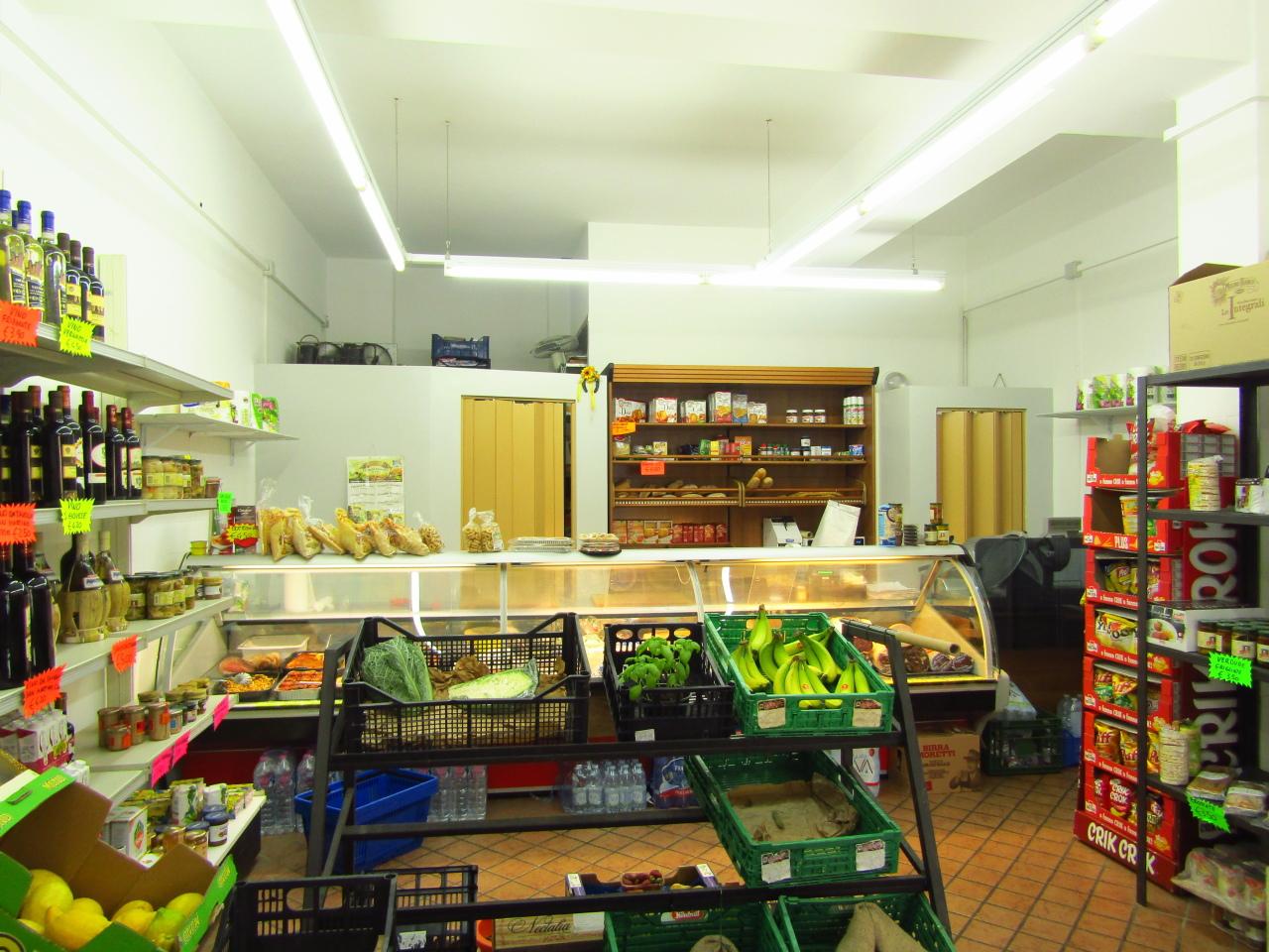 Alimentari No Somministrazione a Livorno Rif. 7309187