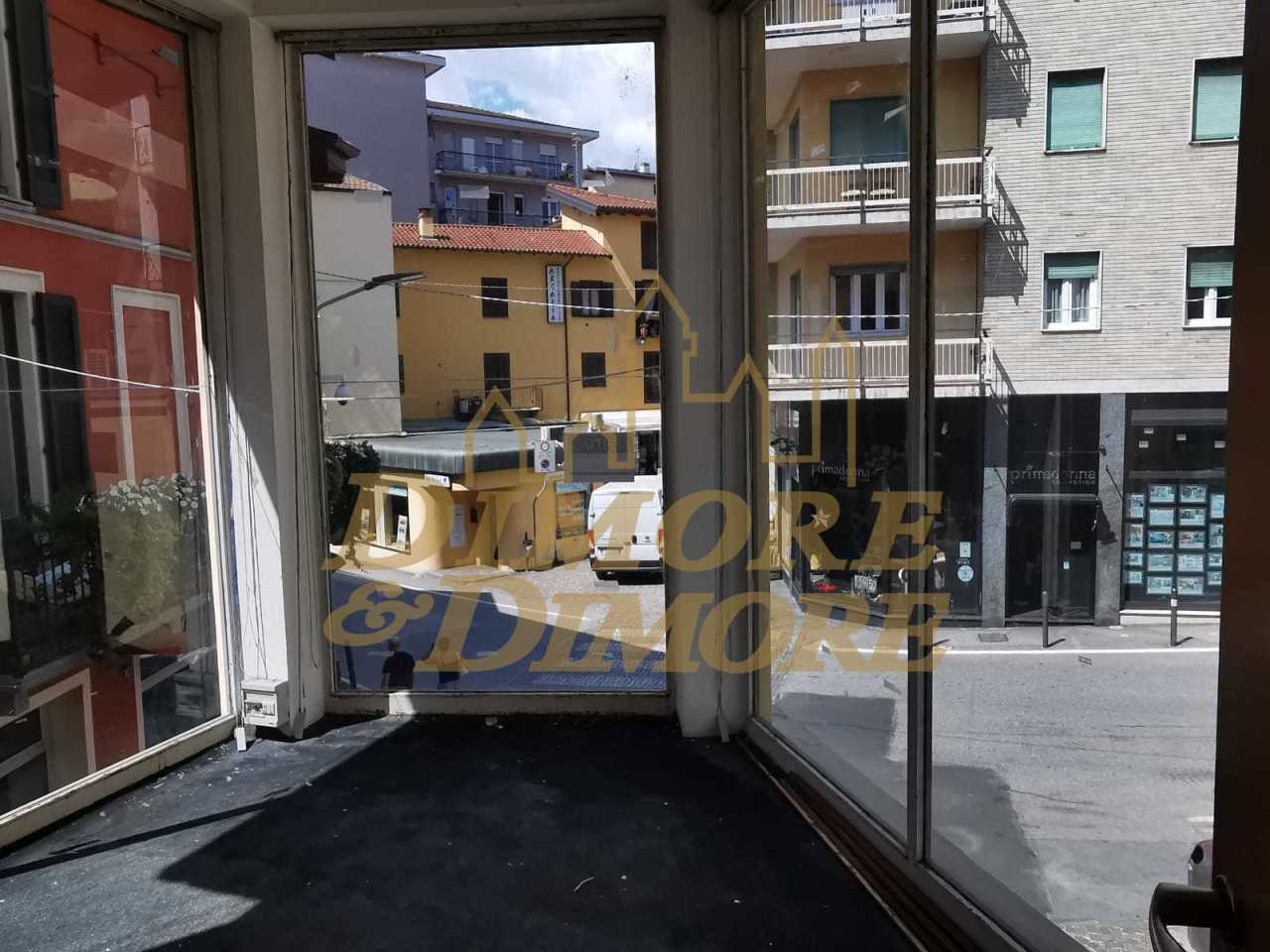 Ufficio / Studio in affitto a Verbania, 3 locali, prezzo € 700 | CambioCasa.it