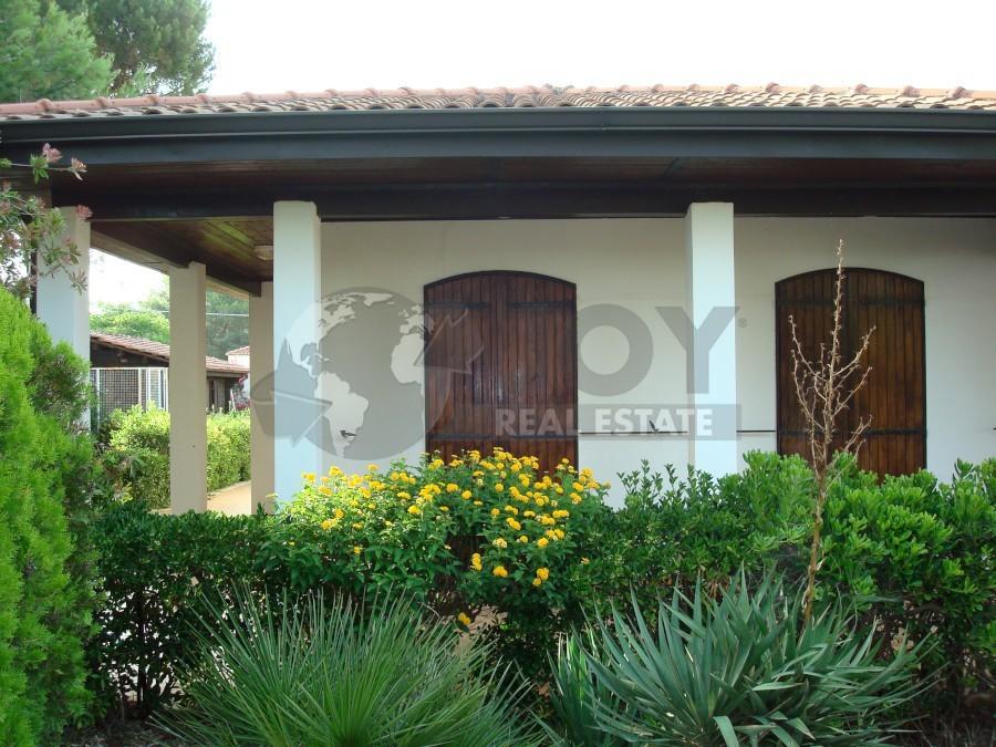 Villa in buone condizioni in vendita Rif. 9707409