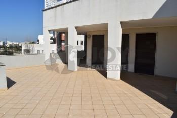 LUMINOSO ATTICO IN ZONA NUOVA SAN LAZZARO, Lecce