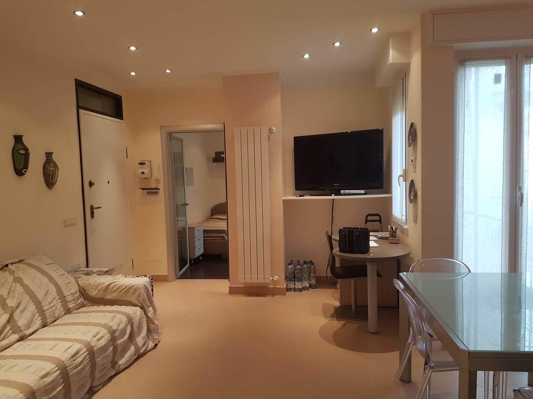 Appartamento trilocale zona ponente Cod. Citra: 009001-LT-0533