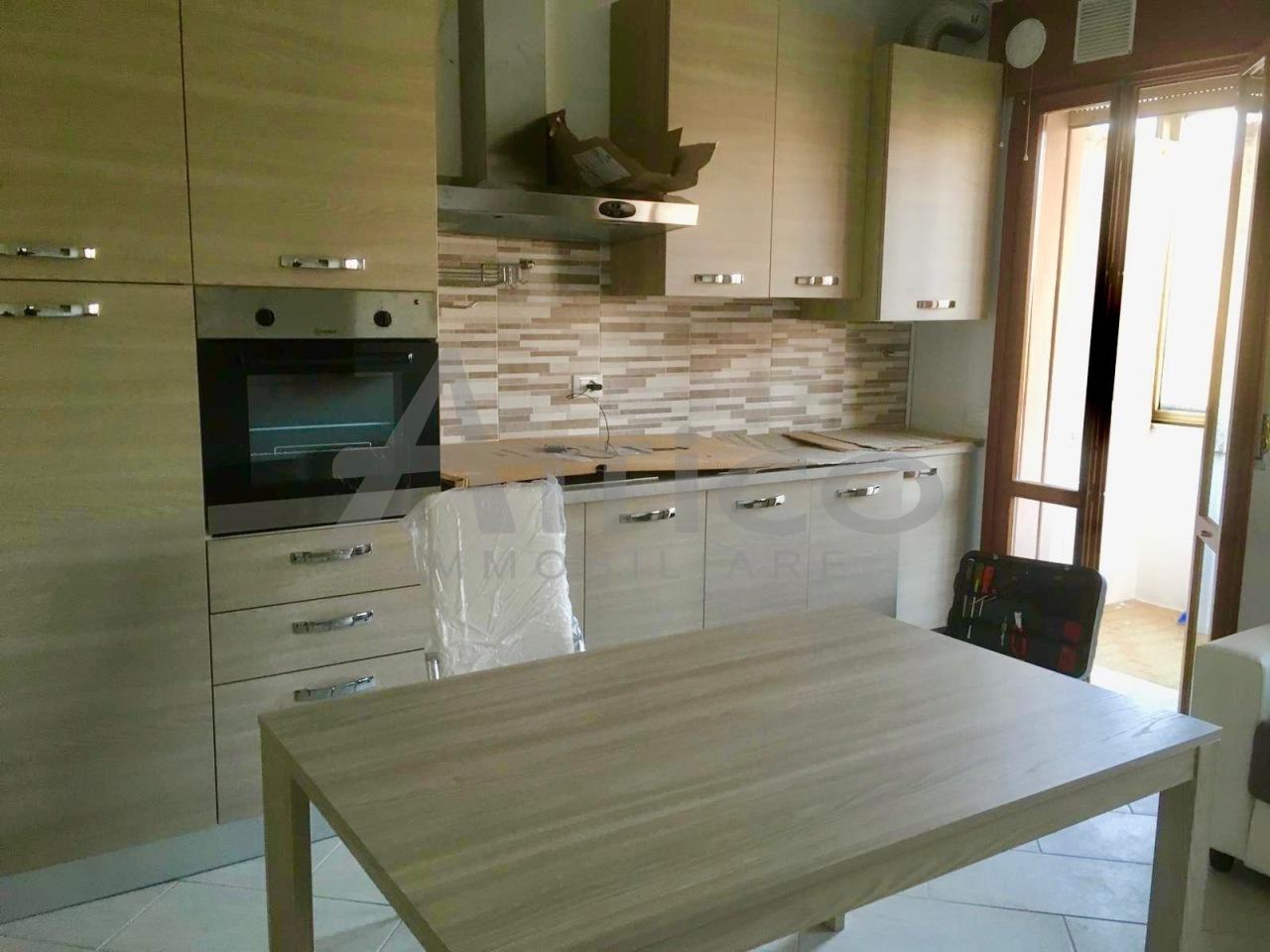 Appartamento - Bilocale a Commenda Est, Rovigo