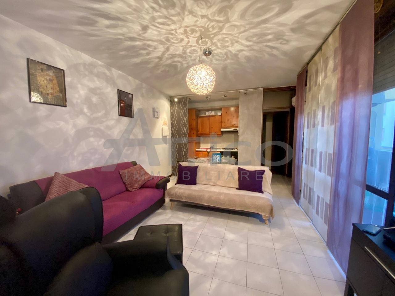 Appartamento in vendita a Rovigo, 2 locali, prezzo € 57.000 | PortaleAgenzieImmobiliari.it