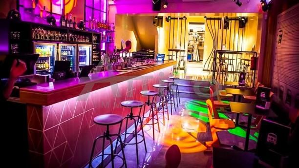 Bar a Centro città, Rovigo