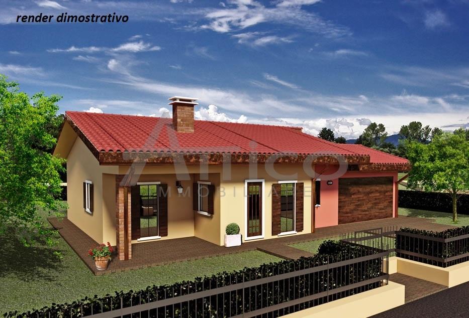 Casa Indipendente in vendita Rif. 6887194
