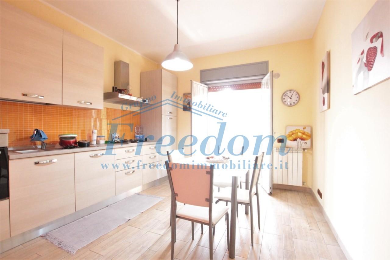 Appartamento ristrutturato in vendita Rif. 11077291