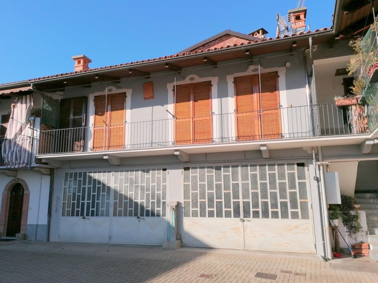 Appartamento in affitto a Rivoli, 3 locali, prezzo € 430 | PortaleAgenzieImmobiliari.it