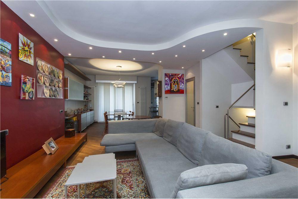 Villetta a schiera ristrutturato in vendita Rif. 11960050