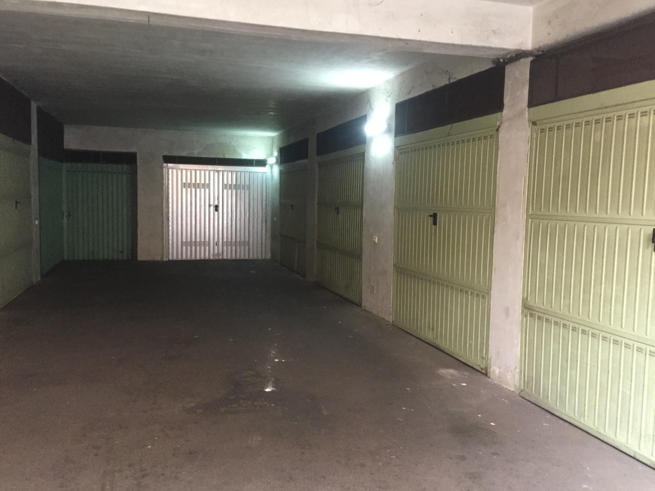 Box e posti auto in ottime condizioni in vendita Rif. 6824318