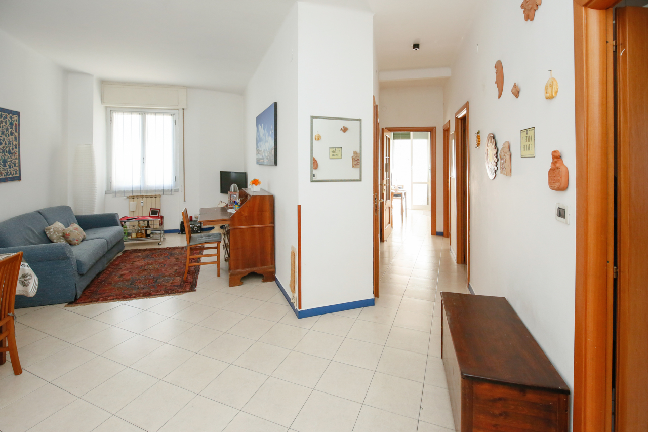 Appartamento a San Fruttuoso, Genova