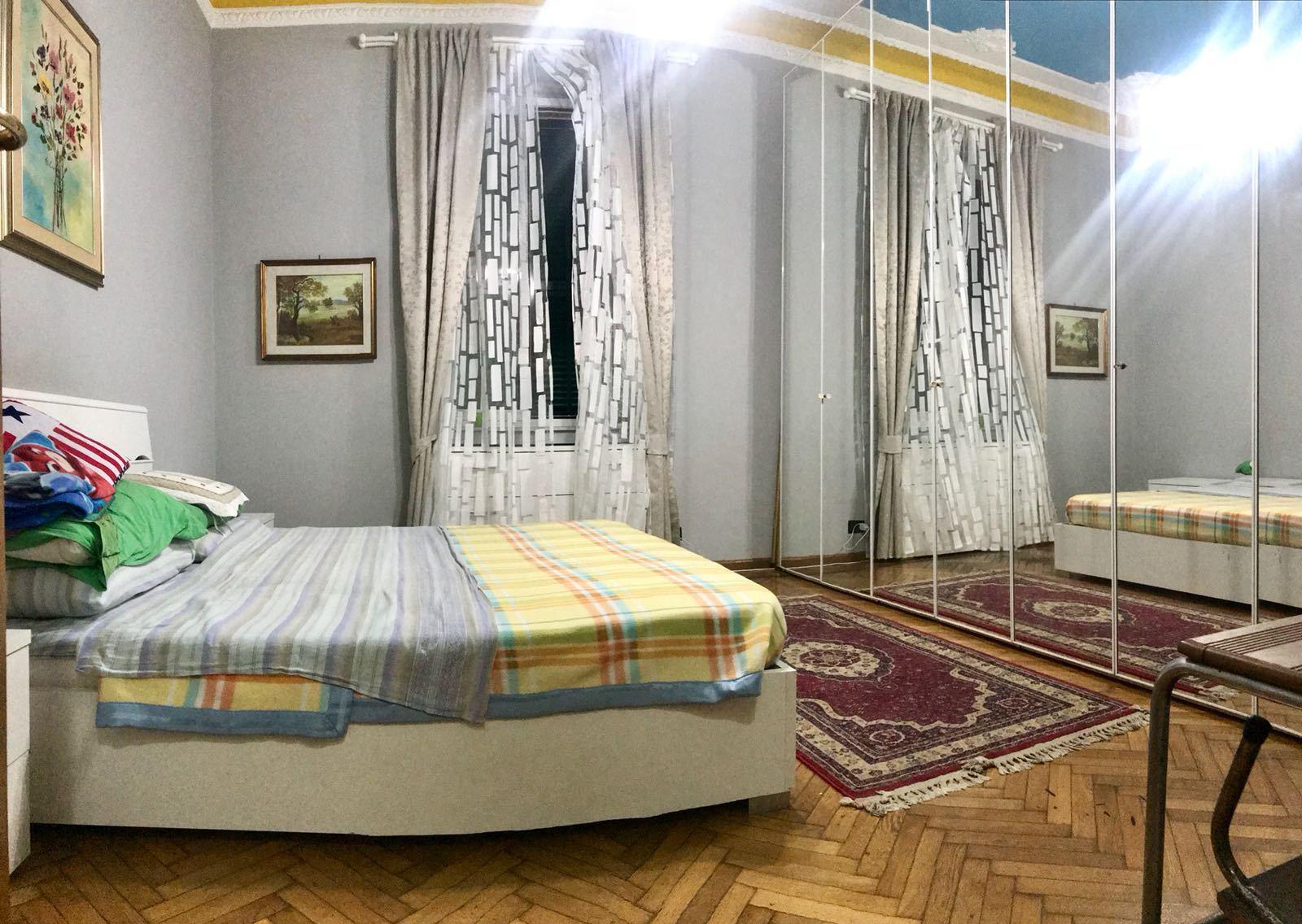 Codice 07619 appartamento in vendita a genova for Spese arredo immobili ristrutturati
