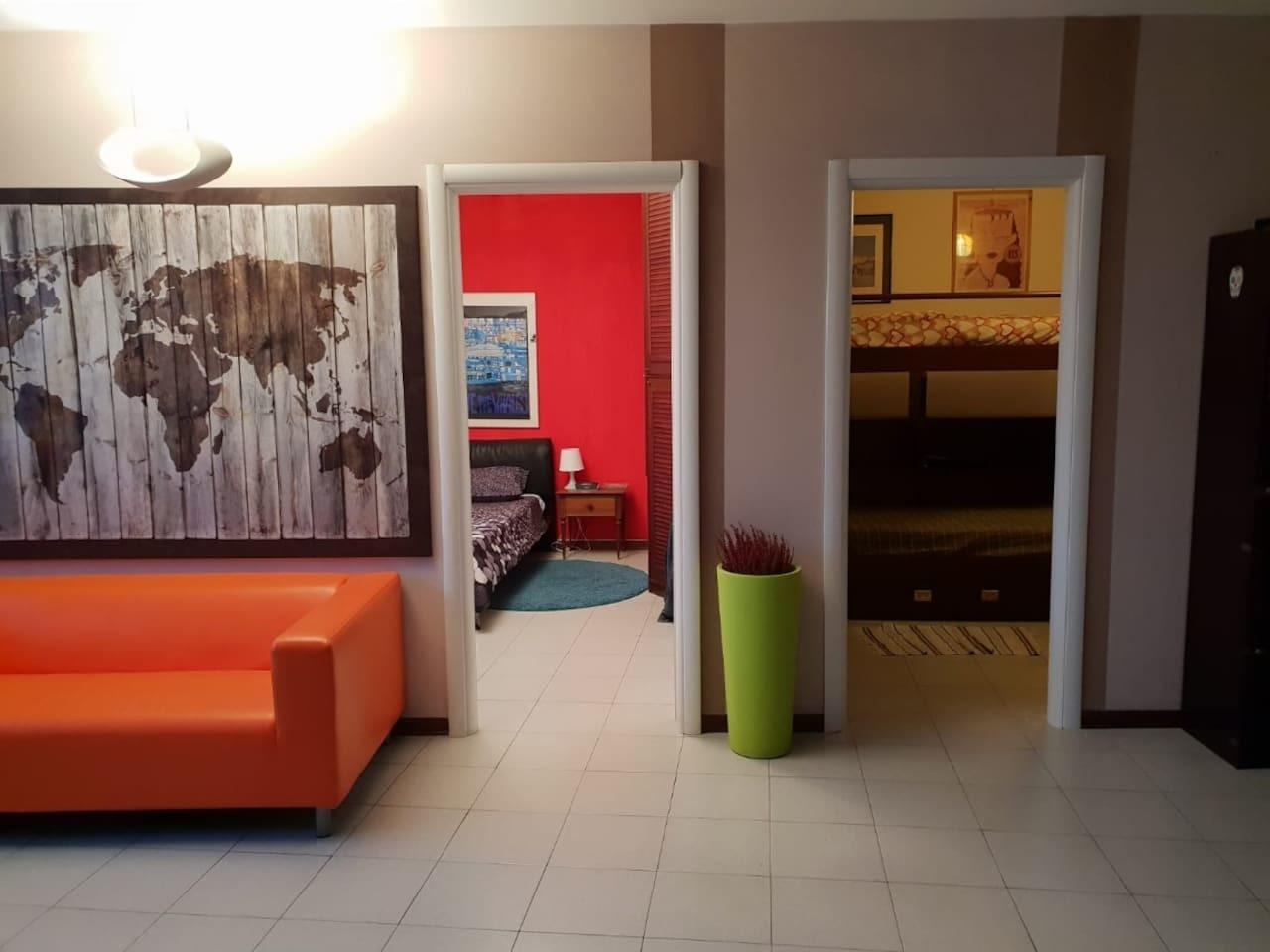Appartamento a Centro Storico, Genova