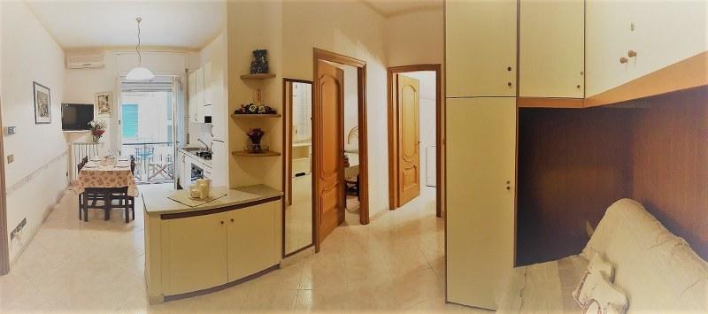 Appartamento in affitto a Alassio, 5 locali, Trattative riservate | PortaleAgenzieImmobiliari.it
