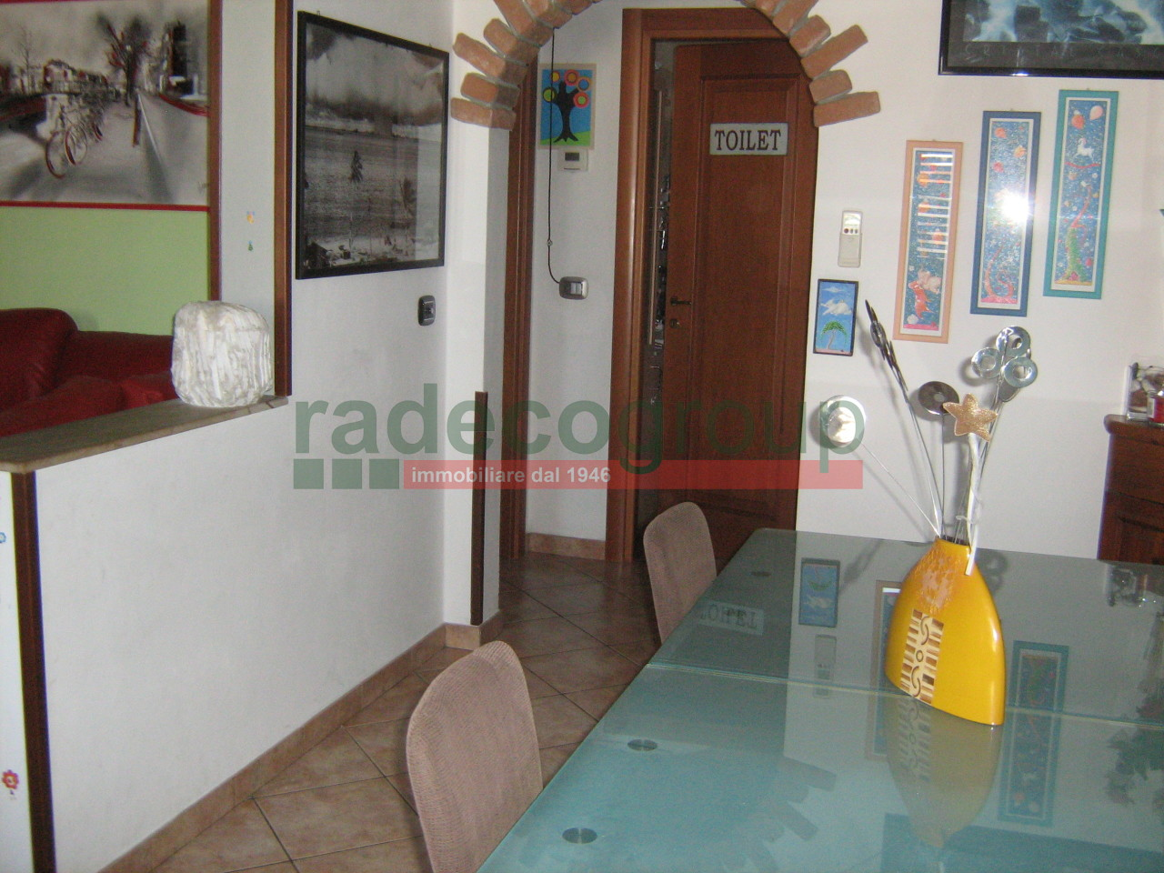 Quadrilocale in vendita Rif. 10492029