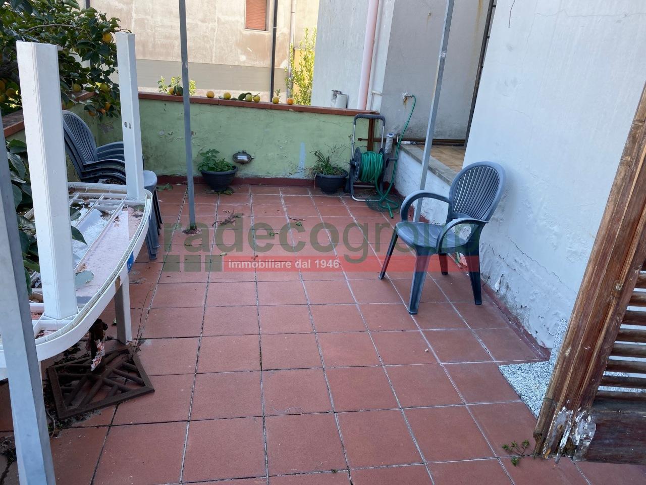 Appartamento da ristrutturare in vendita Rif. 11328665