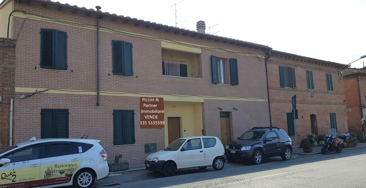Villetta a schiera ristrutturato in vendita Rif. 10715856