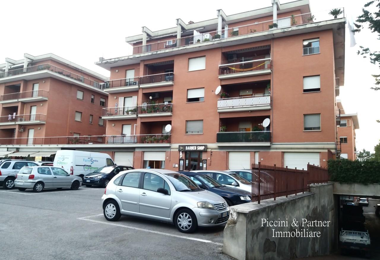 Appartamento in vendita a Corciano, 6 locali, prezzo € 148.000 | PortaleAgenzieImmobiliari.it
