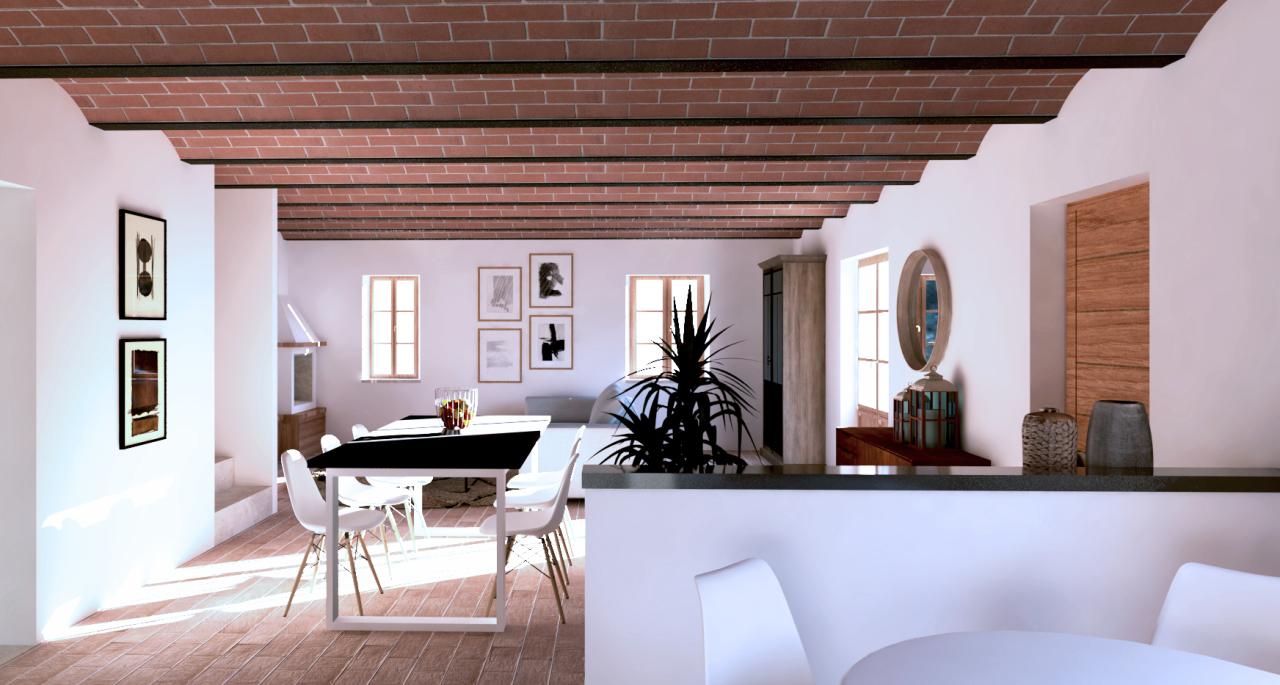 Casa Indipendente in ottime condizioni in vendita Rif. 8921356