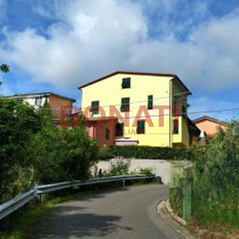 Appartamento - Bilocale a Collina Est, La Spezia