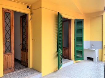 Appartamento, Vernio
