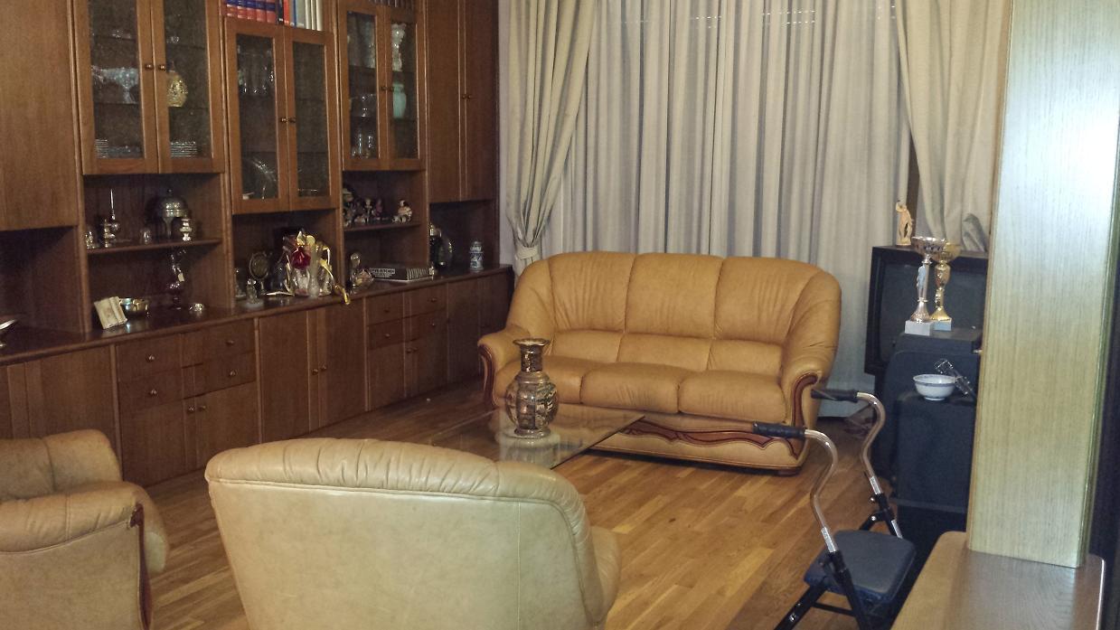 Semindipendente - Terratetto a La Querce, Prato