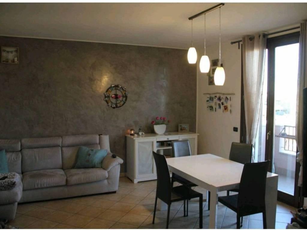 Appartamento - Trilocale a Sant'angelo, Gatteo