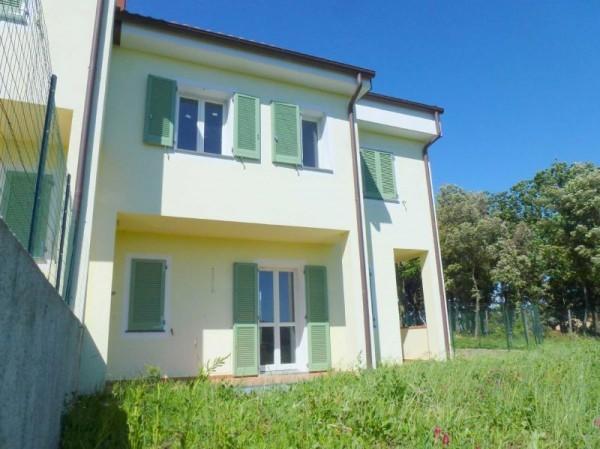 Appartamento in vendita a Collesalvetti, 5 locali, prezzo € 260.000 | PortaleAgenzieImmobiliari.it