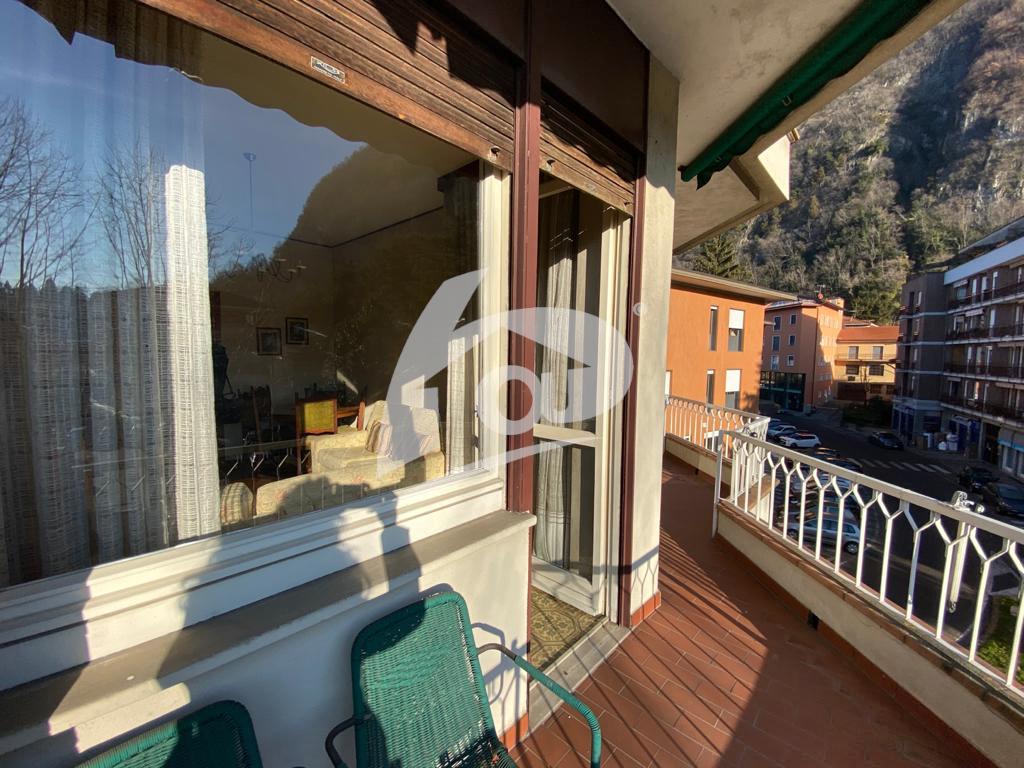 Appartamento - Bilocale a Centro, Laveno-Mombello