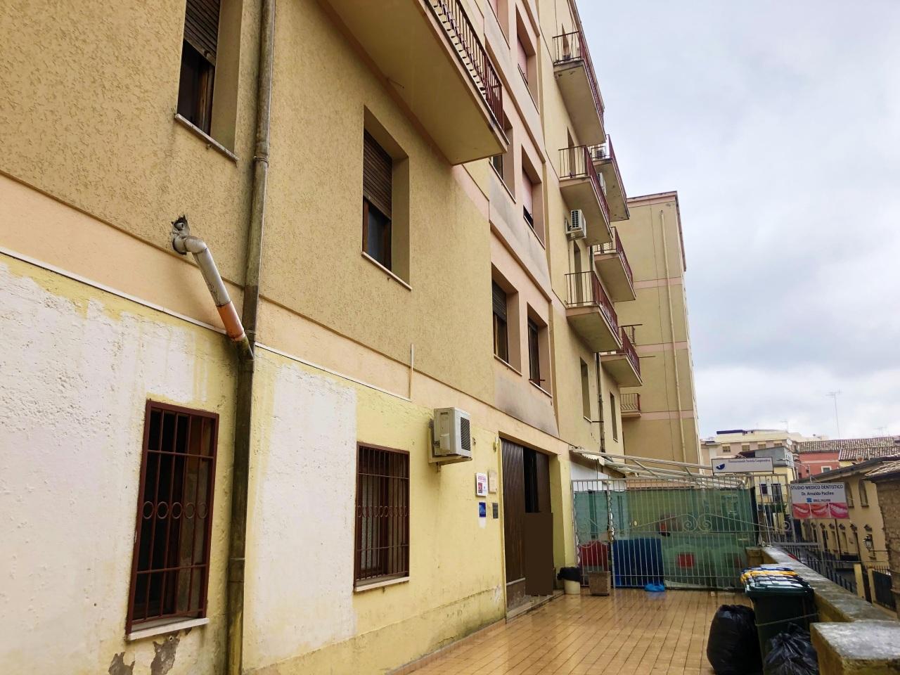 Ufficio a Centro storico, Catanzaro Rif. 12336876