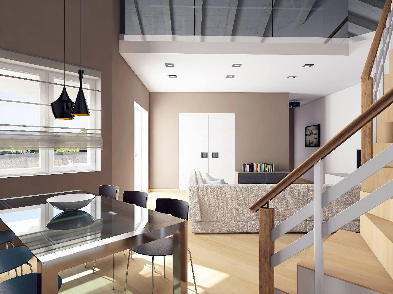 appartamento in condominio Castel Maggiore