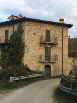 Rif.(Rif236) - , Roccastrada  -  Roccatederighi ...