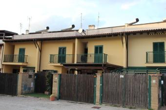 Rif.(Rm030) - Semindipendente, Civitavecchia ...