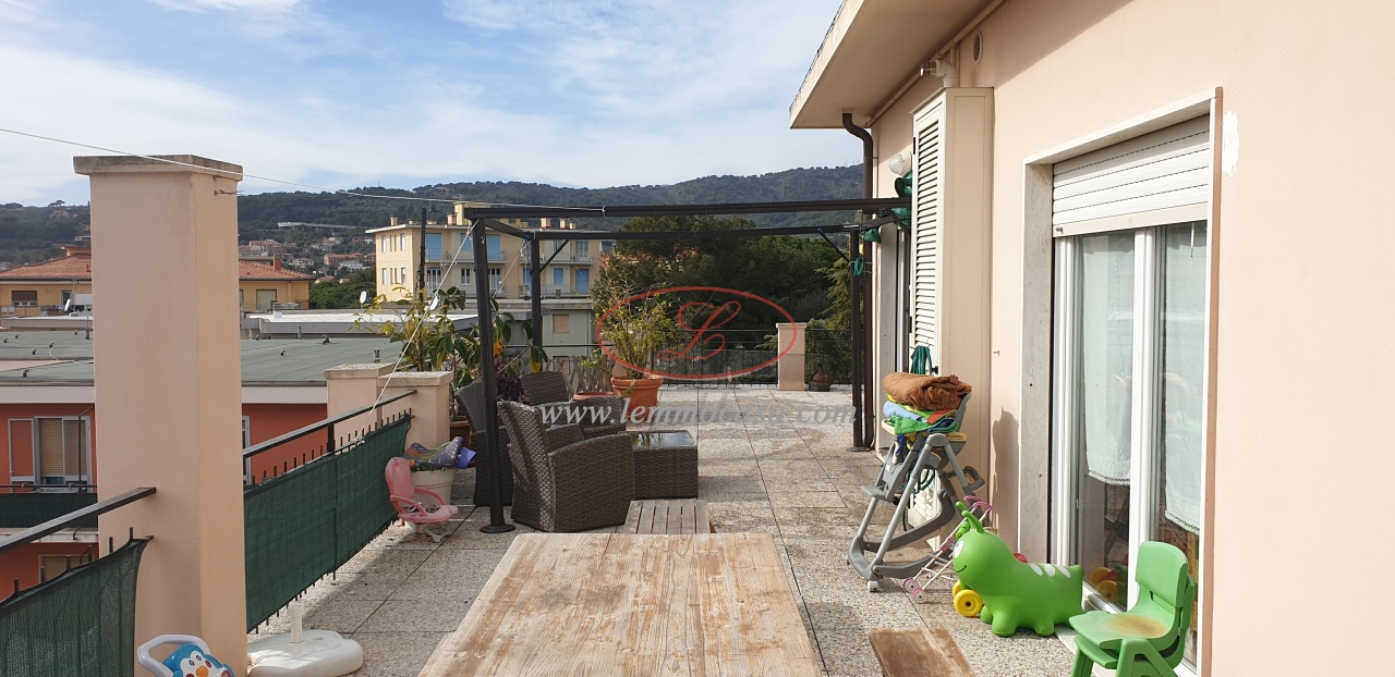 Appartamento in vendita a Cervo, 3 locali, prezzo € 270.000 | PortaleAgenzieImmobiliari.it